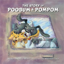 The Story of Poobum and Pompom