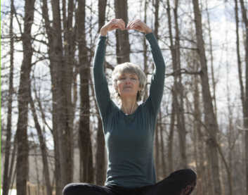 Re-Energizing Tips and Tools for Mamas by Anne Walsh with Guest Carol Pillar