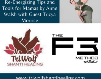 Re-Energizing Tips and Tools for Mamas